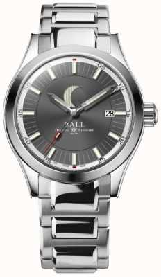 Ball Watch Company Bracelet en acier inoxydable NM2282C-SJ-GY
