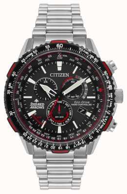 Citizen Eco-Drive radiocommandé pour homme CB5008-82E
