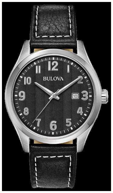 Bulova 96B299