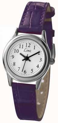 Limit Sangle violette femme blanche 6932