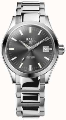 Ball Watch Company Cadran gris 40mm NM2032C-S1C-GY