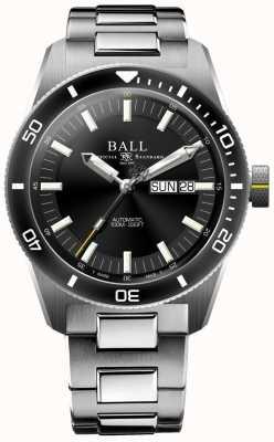 Ball Watch Company Ingénieur maitre ii skindiver patrimoine 41mm DM3128C-SC-BK
