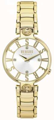 Versus Versace Bracelet femme kristenhof or cadran dvd or SP49060018