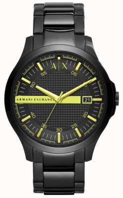 Armani Exchange Montre habillée homme AX2407