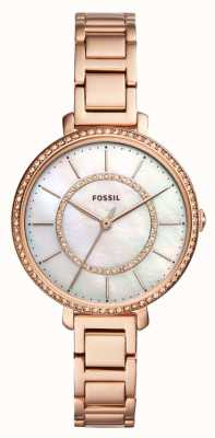 Fossil Jocelyn Or Rose ES4452