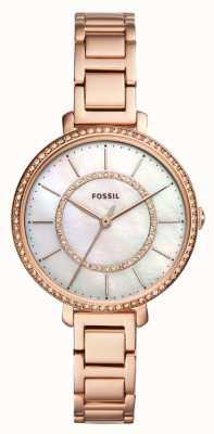 Fossil Jocelyn Or Rose ES4452