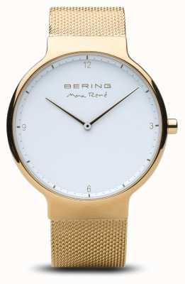 Bering Max rené | or poli 15540-334