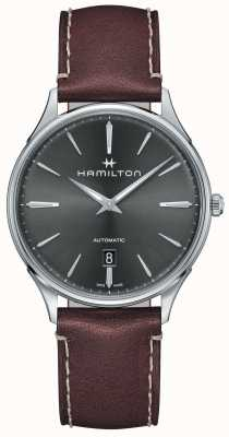 Hamilton Jazzmaster thinline automatique H38525881