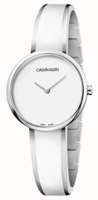 Calvin Klein Séduire la montre K4E2N116