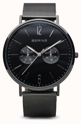 Bering Classique | noir poli | 14240-223