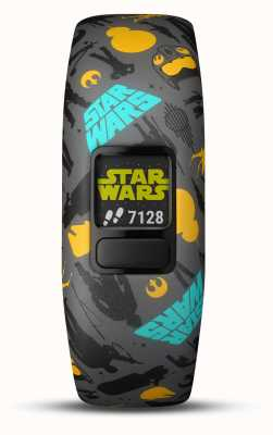 Garmin Sangle réglable Vivofit jr2 star wars 010-01909-11