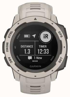 Garmin Bracelet en silicone gps outdoor instinct toundra 010-02064-01