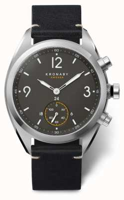 Kronaby Apex smartwatch A1000-3114