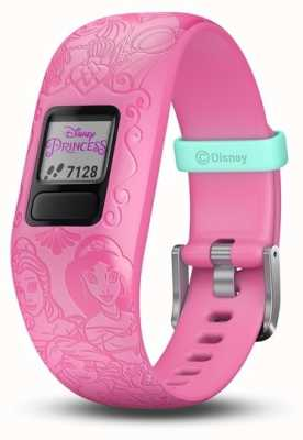 Garmin Vivofit jr2 disney princesse rose sangle réglable 010-01909-14