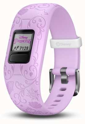 Garmin Vivofit jr2 disney princess violet sangle réglable 010-01909-15