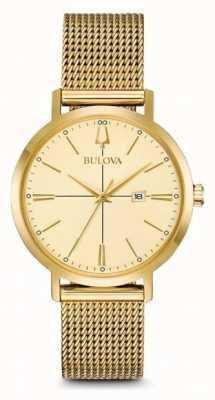 Bulova Bracelet aerojet classic pour femme 97M115