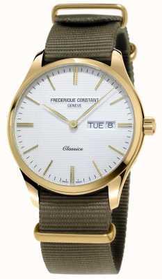 Frederique Constant   Mens classic quartz   FC-225ST5B5