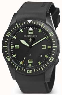Elliot Brown | hommes | Holton Professional 101-001-R06