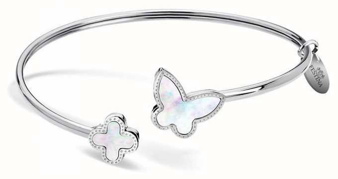 Festina | les femmes | acier inoxydable | papillon | bracelet | F30000/1