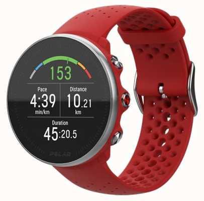 Polar   montre rouge vantage m   90069747