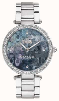 Coach | montre de parc pour femmes | acier inoxydable | 14503221