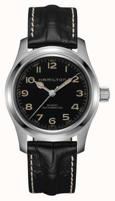 Hamilton | montre interstellaire | kaki champ murph automatique H70605731
