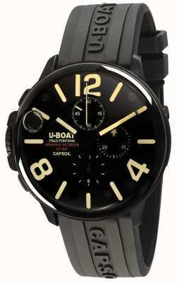 U-Boat Capsoil chrono dlc électromécanique 8109/B