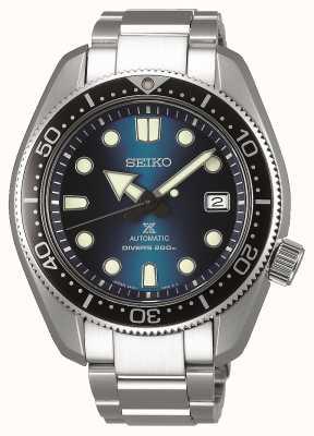Seiko   prospex   1968 grand trou bleu   édition spéciale   SPB083J1
