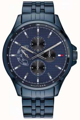 Tommy Hilfiger | montre mens nu | 1791618