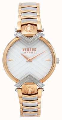 Versus Versace | bracelet deux tons pour femme | VSPLH0719