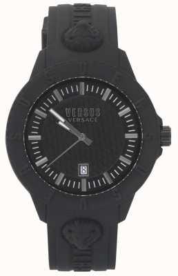 Versus Versace | montre femme noire | VSPOY2318