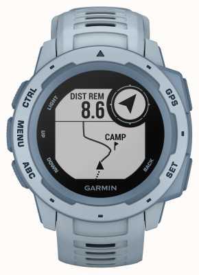 Garmin Bracelet en silicone pour extérieur en mousse de mer Instinct 010-02064-05