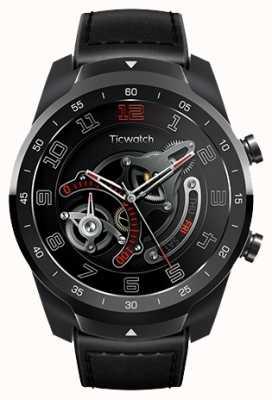 TicWatch Pro | montre smart shadow noir WF12096-BLK
