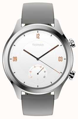 TicWatch C2 | montre intelligente platine WG12036-PLT