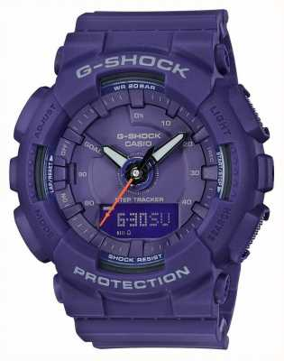 Casio | compacts g-shock | bleu | GMA-S130VC-2AER