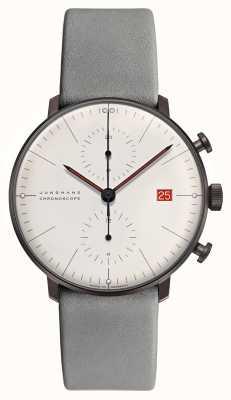Junghans Édition limitée 100 ans de chronographe bauhaus max bill 027/4902.02