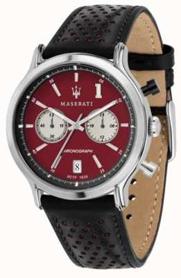 Maserati Legend édition limitée 8ctf 1939 chronographe epoca R8871638002