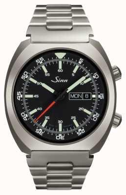 Sinn 240ème montre pilote 240.010