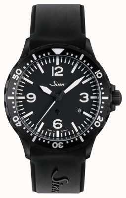 Sinn 857 s la montre pilote avec protection de champ magnétique 857.021
