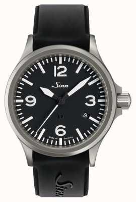Sinn 856 la montre pilote avec protection de champ magnétique 856.011