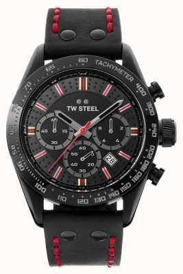 TW Steel | fils du temps | Moksha | édition spéciale | chronographe | TW987