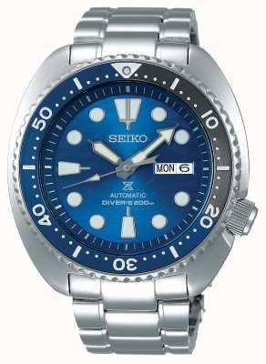 Seiko | prospex | sauver l'océan | tortue | automatique | plongeur | SRPD21K1