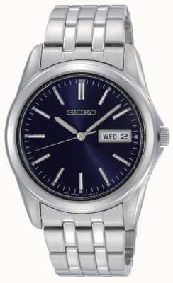 Seiko Montre bracelet en acier inoxydable pour homme SGGA41P1