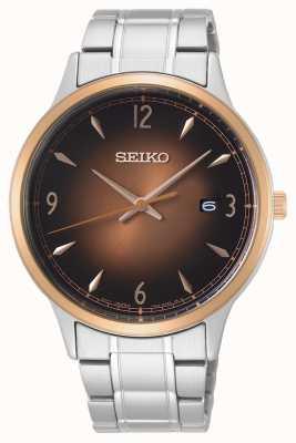 Seiko | série conceptuelle | hommes | quartz | SGEH90P1