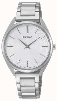 Seiko | série conceptuelle | les femmes | bracelet en argent SWR031P1