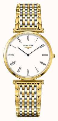 Longines | la grande classique de longines | hommes | quartz suisse | L47092217