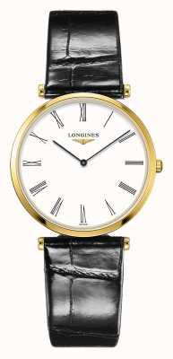 Longines | la grande classique de longines | hommes | quartz suisse | L47092212