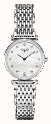 Longines | la grande classique de longines | femmes | quartz suisse | L42094876