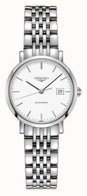 Longines | collection élégante | 29mm femmes | suisse automatique | L43104126