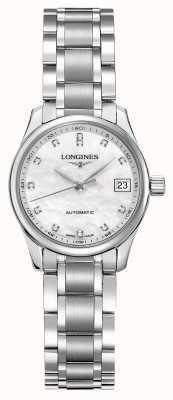 Longines | collection maîtresse | automatique | L21284876